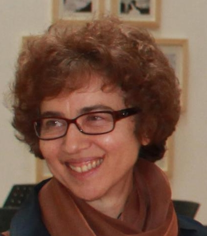 Laura Borghi